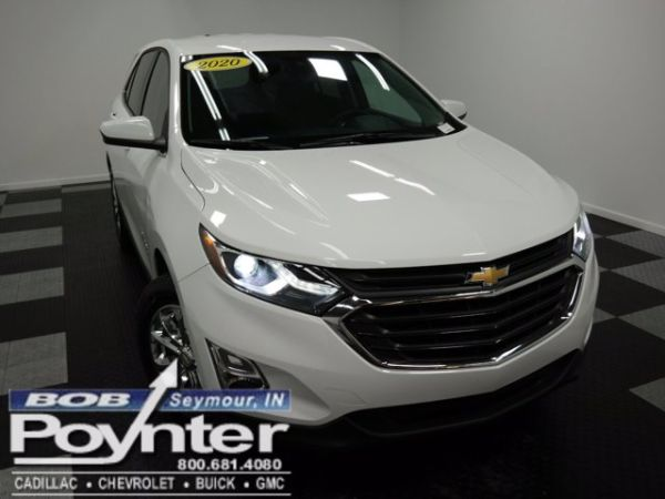 2020 Chevrolet Equinox in Seymour, IN