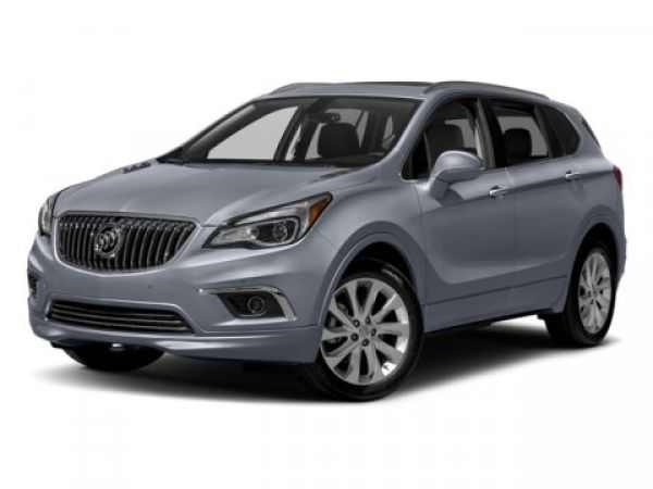 2017 Buick Envision in Seymour, IN