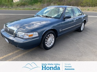mercury grand marquis 2002 review