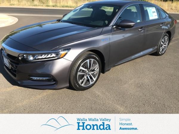 2019 Honda Accord in College Place, WA