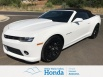 2015 Chevrolet Camaro LT with 1LT Convertible for Sale in College Place, WA