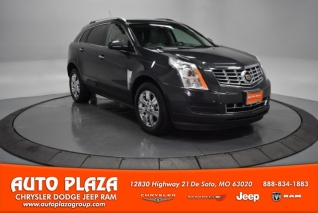 Used Cadillac Srx For Sale In Saint Louis Mo 62 Used Srx Listings