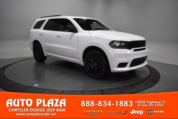 2020 Dodge Durango in De Soto, MO