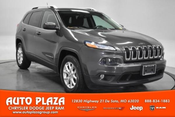 2014 Jeep Cherokee in De Soto, MO