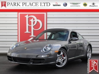 03c5a122c150e0 2007 Porsche 911 Targa 4S for Sale in Bellevue