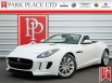 2014 Jaguar F-TYPE Convertible for Sale in BELLEVUE, WA