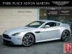 2016 Aston Martin Vantage S V8 Coupe for Sale in BELLEVUE, WA