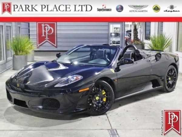 2005 Ferrari 430 in Bellevue, WA