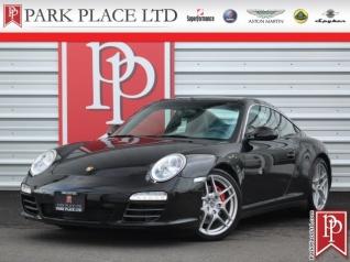 ee4800747fc992 2010 Porsche 911 Targa 4S for Sale in Bellevue
