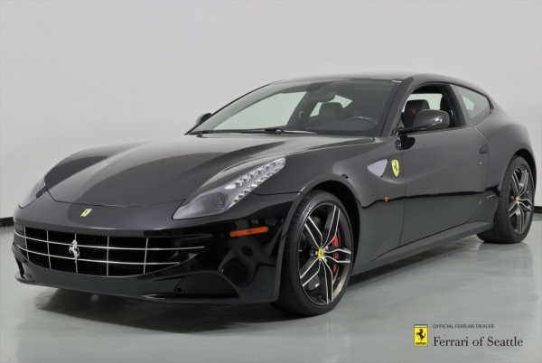 2016 Ferrari FF in Seattle, WA