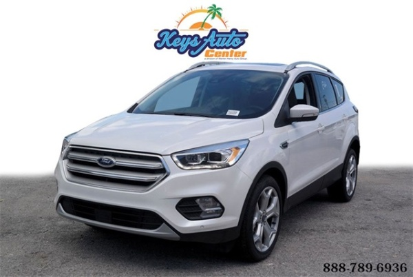 2019 Ford Escape in Key West, FL