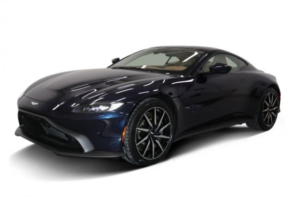 2020 Aston Martin Vantage in Fort Lauderdale, FL