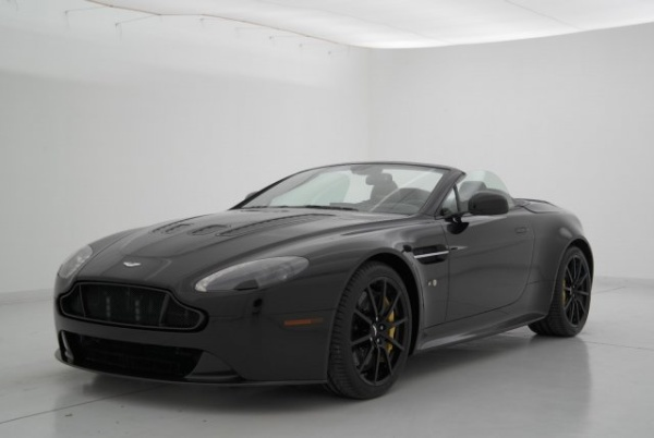 2015 aston martin v12 vantage convertible s for sale in fort