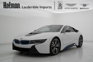 Used Bmw I8 For Sale Search 173 Used I8 Listings Truecar