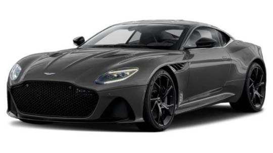 2020 Aston Martin DBS