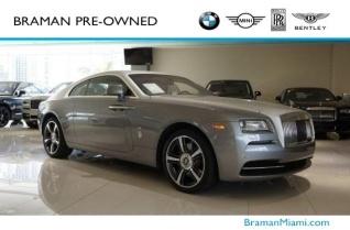 Rolls Royce Wraith For Sale >> Used Rolls Royce Wraiths For Sale Truecar