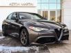 2017 Alfa Romeo Giulia AWD for Sale in Downers Grove, IL