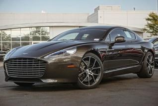 Used Aston Martin Rapide S For Sale Search Used Rapide S - Aston martin sedan