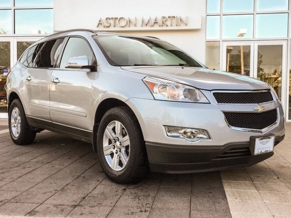 2012 Chevrolet Traverse in Downers Grove, IL