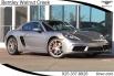 2018 Porsche 718 Cayman S Coupe for Sale in Walnut Creek, CA