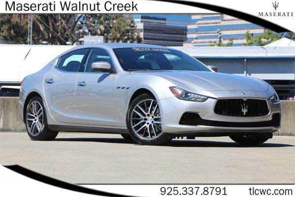 2017 Maserati Ghibli in Walnut Creek, CA