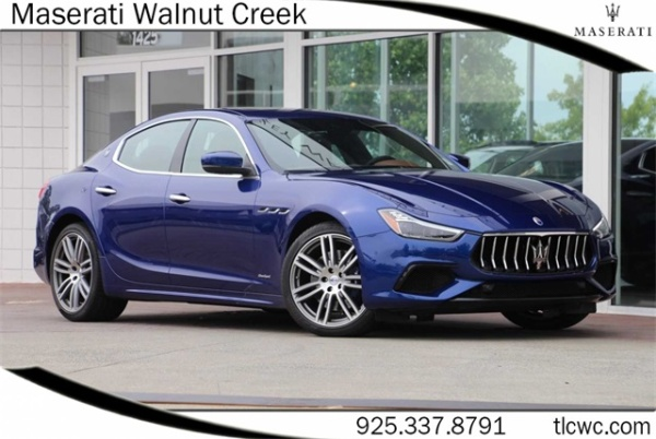 2019 Maserati Ghibli in Walnut Creek, CA