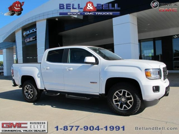 2020 GMC Canyon in Little River, SC
