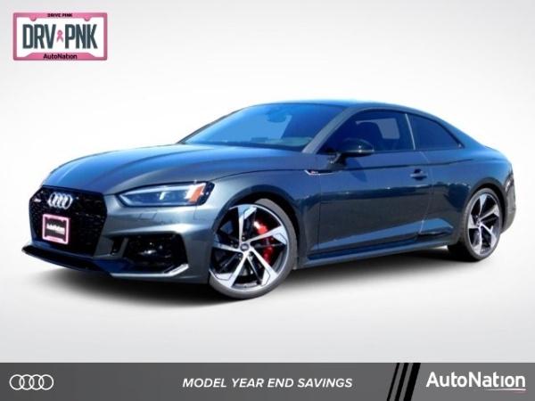 2019 Audi RS 5 in Spokane, WA