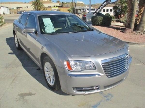 2014 Chrysler 300 in Bullhead City, AZ