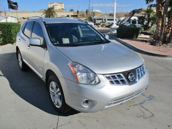2013 Nissan Rogue in Bullhead City, AZ