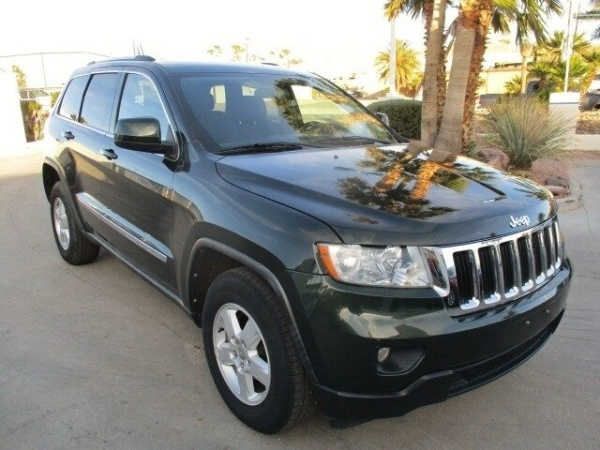 2011 Jeep Grand Cherokee in Bullhead City, AZ