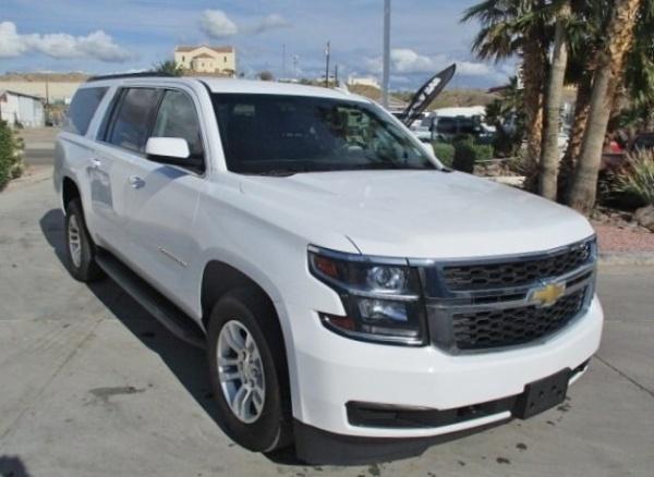 2018 Chevrolet Suburban in Bullhead City, AZ