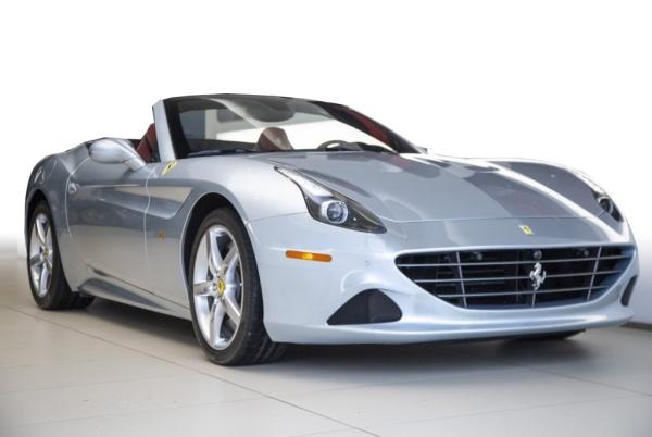 2018 Ferrari California Base