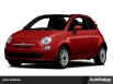 2012 FIAT 500 Lounge Cabrio for Sale in Spokane, WA