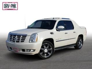 2010 Cadillac Escalade Ext Luxury Awd For In Spokane Wa