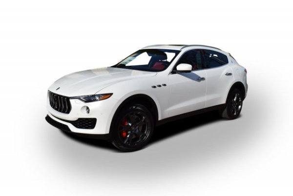 Maserati Levante Prices, Reviews and Pictures | U.S. News & World Report