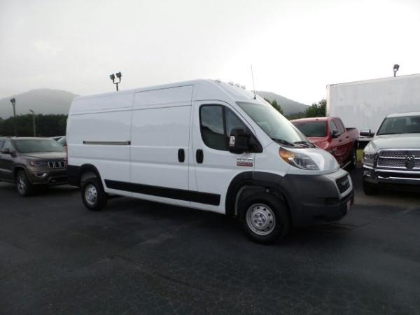 2019 Ram ProMaster Cargo Van in Cleveland, GA