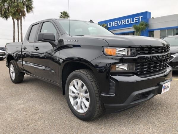 2020 Chevrolet Silverado 1500 in Edinburg, TX