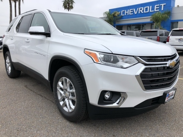 2020 Chevrolet Traverse in Edinburg, TX