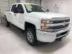 2016 Chevrolet Silverado 2500HD WT Crew Cab Standard Box 2WD for Sale in Edinburg, TX