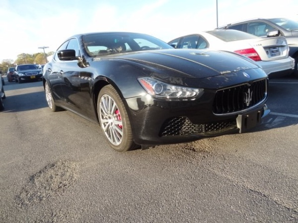 2016 Maserati Ghibli S Q4 Awd For Sale In Virginia Beach Va Truecar
