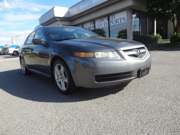 Used Acura TL For Sale In Virginia Beach VA US News World Report - 2004 acura tl for sale by owner