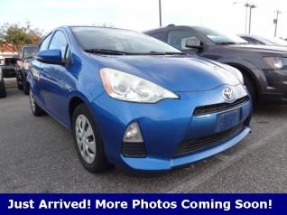 Toyota Virginia Beach >> Used Toyota Prius Cs For Sale In Virginia Beach Va Truecar