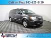 2016 Chrysler Town & Country Touring for Sale in Greenville, TX