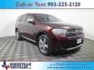 2012 Dodge Durango Citadel AWD for Sale in Greenville, TX