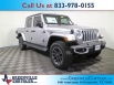 2020 Jeep Gladiator Overland for Sale in Greenville, TX