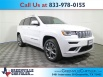 2020 Jeep Grand Cherokee Summit 4WD for Sale in Greenville, TX
