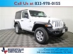 2020 Jeep Wrangler Sport S for Sale in Greenville, TX