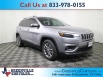 2020 Jeep Cherokee Latitude Plus FWD for Sale in Greenville, TX