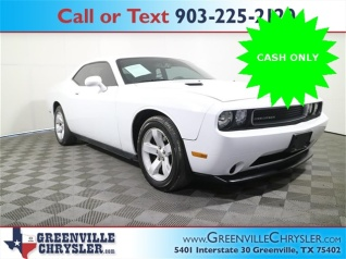 2014 Dodge Challenger For Sale >> Used 2014 Dodge Challengers For Sale Truecar